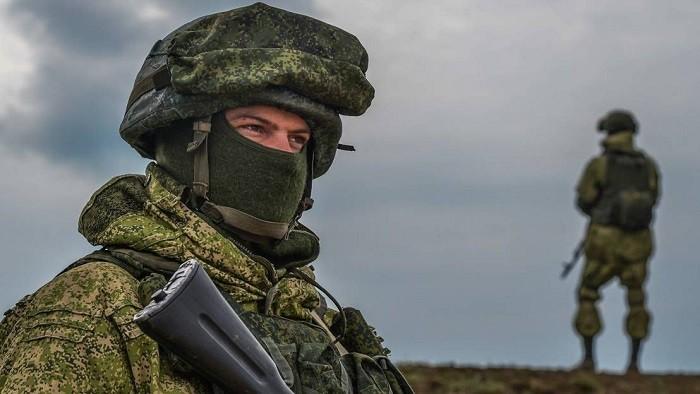 окончание контракта военной службы