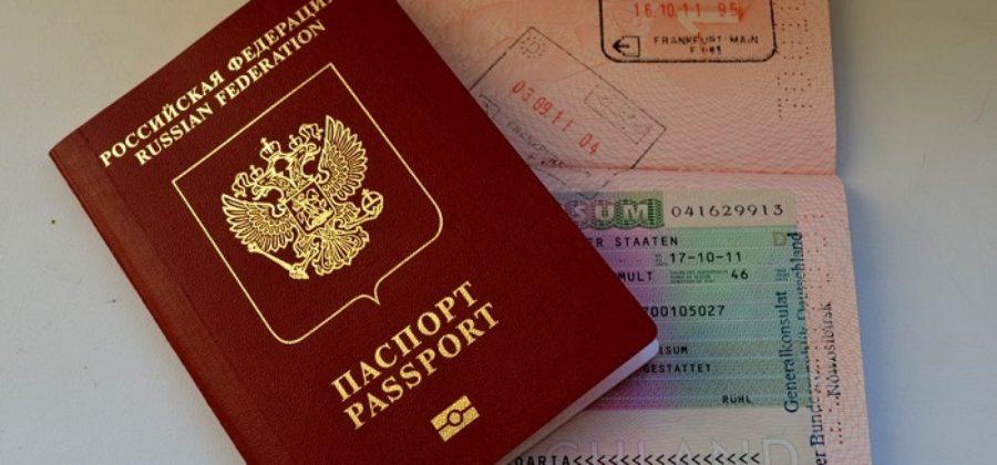 Без военного билета можно получить загранпаспорт